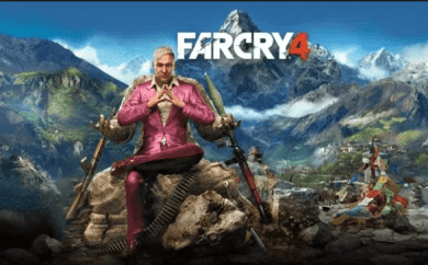Far Cry 4 For PC Game Free Download