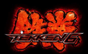 Tekken 6 PC Game Free Download full version