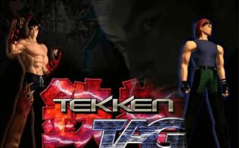 Tekken Tag Tournament Free Download