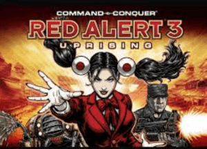 Command & Conquer Red Alert 3 Uprising Download