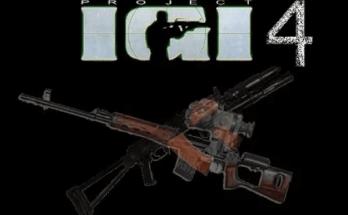 IGI 4 Game Free Download