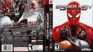 spider Man 1 PC Game