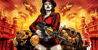 Command & Conquer Red Alert Game for PC