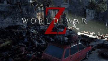 World War Z Game Download