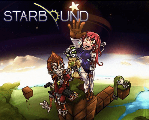 Starbound Download PC Game
