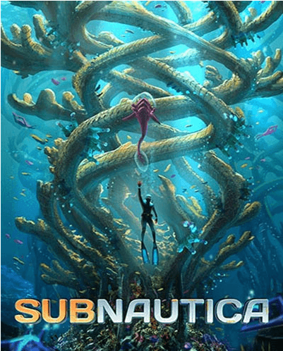Subnautica Torrent for PC Free Download