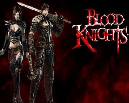 Blood Knights PC Game Free Download