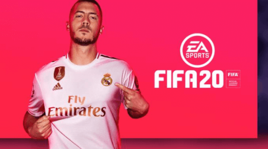 FIFA 20 Ultimate Edition Free Download