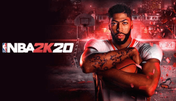 NBA 2K20 Free Download PC Game