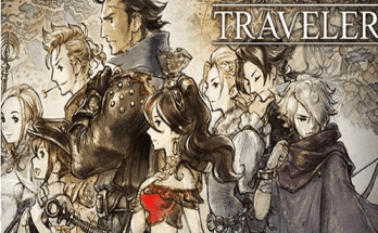 Octopath Traveller PC Game Free Download