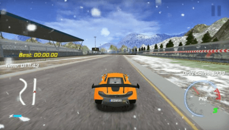 Supercar Drift Free Download