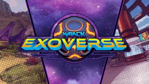 Wrack Exoverse Free Download PC Game