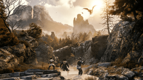 Greedfall Free Download PC Game