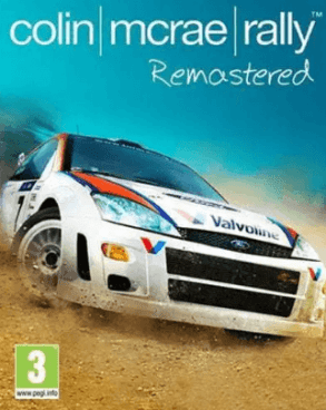 COLIN MCRAE RALLY FREE DOWNLOAD