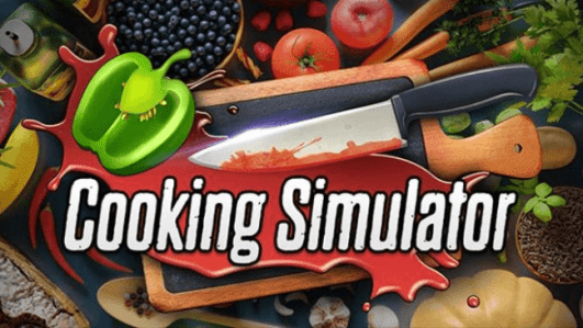 Cooking Simulator Free Download PC Game