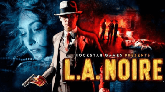 L.A. Noire Free Download PC Game