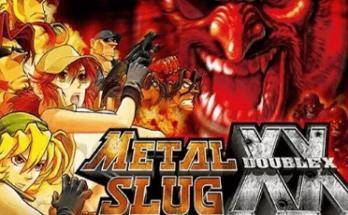 METAL SLUG XX FREE DOWNLOAD PC GAME