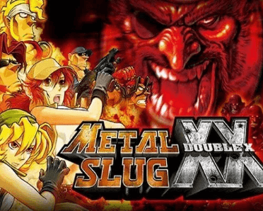METAL SLUG XX FREE DOWNLOAD PC GAME
