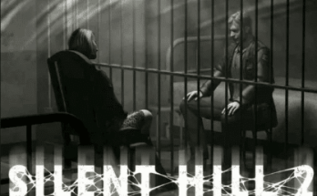 SILENT HILL 2 PC GAME FREE DOWNLOAD