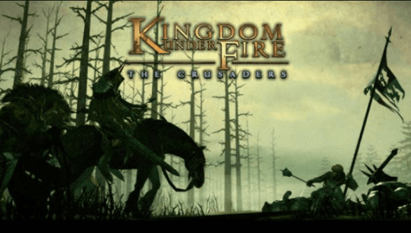 Kingdom Under Fire: The Crusaders Free Download