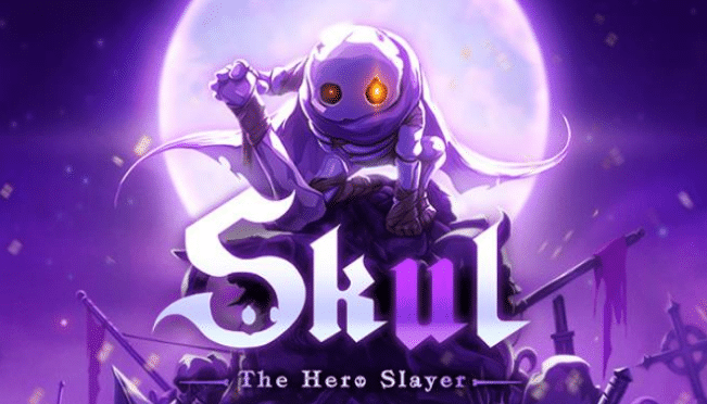Skul: The Hero Slayer Free Download