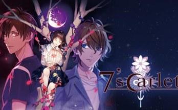 7'scarlet Full Version PC Game Free Download