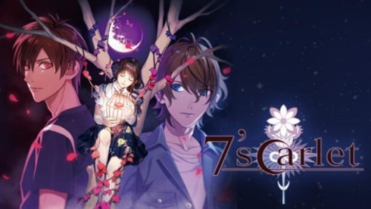 7'scarlet Full Version PC Game Free Download