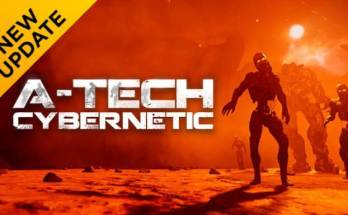 A-Tech Cybernetic VR Free Download PC Game Full Version