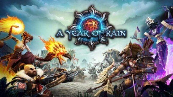 A Year Of Rain Full Version PC Game Free Download
