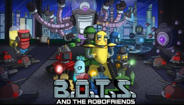 B.O.T.S. and the Robofriends Free Download Full Version