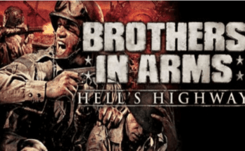 Brothers In Arms: Hell's Highway Free Download