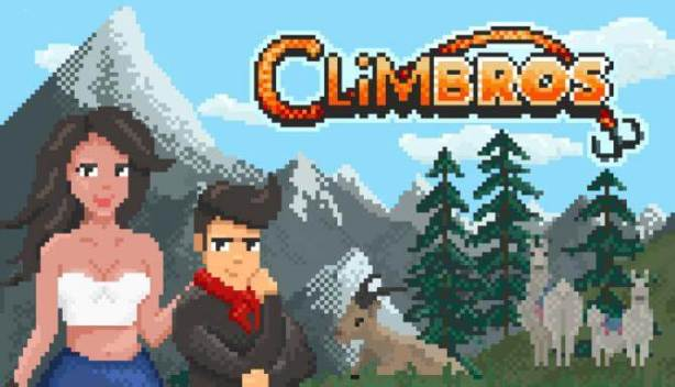 Climbros Free Download PC Game Free Download