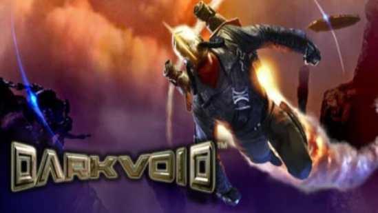 Dark Void Latest PC Game Free Download