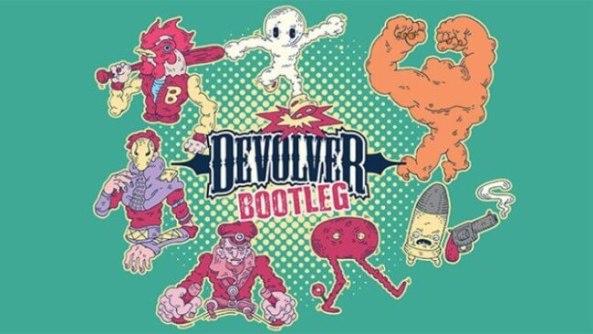 Devolver Bootleg Latest Game Free Download