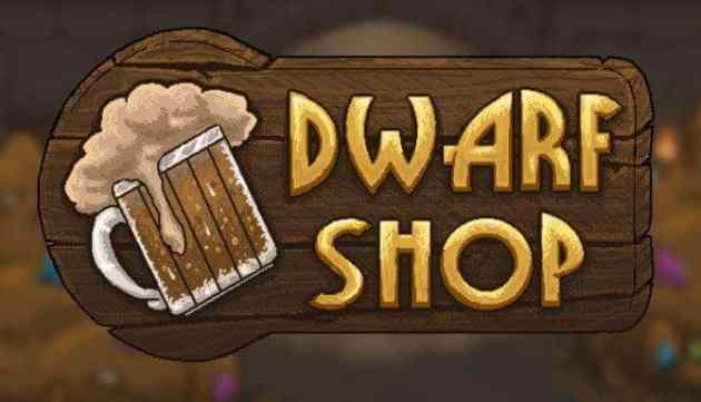 Dwarf Shop Free Download PC Game Full Version