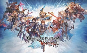Granblue Fantasy Versus Full Version PC Game Free Download