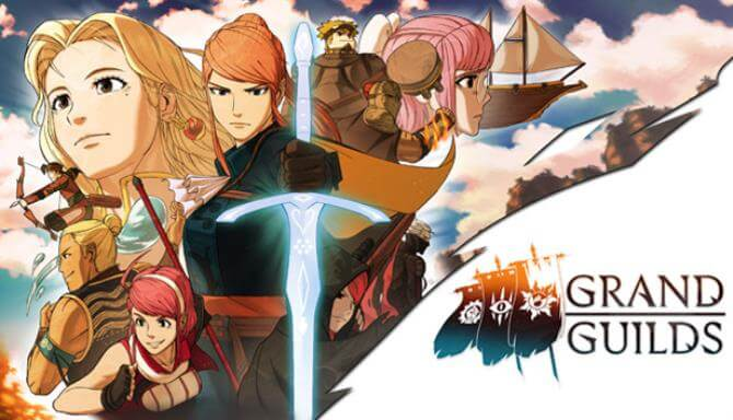Grand Guilds Free Download PC Game Full Version