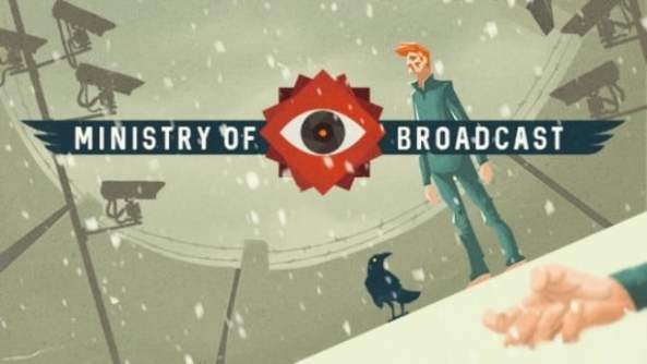 Ministry Of Broadcast Full Version PC Game Free Download