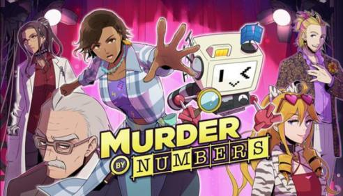 Murder by Numbers Free Download for pc