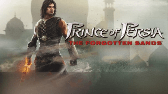 Prince Of Persia: The Forgotten Sands Free Download