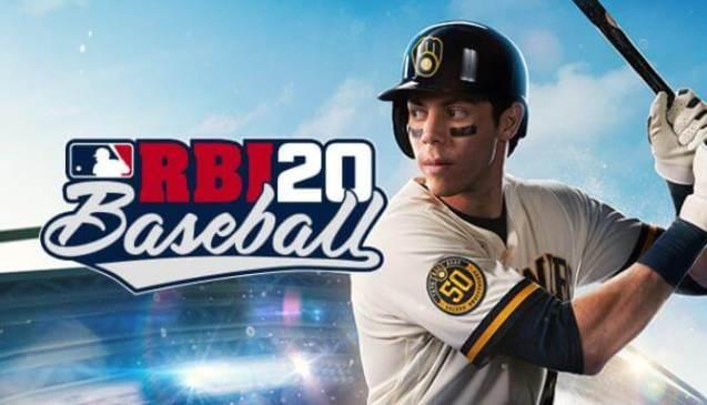 R.B.I. Baseball 20 Free Download PC Game Full Version