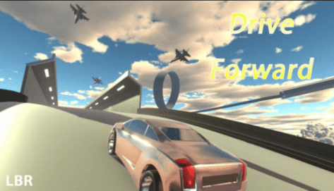 Drive Forward Free Download PC Game