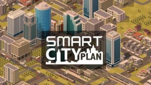 Smart City Plan Full Version PC Game Free Download