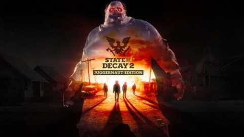 State Of Decay 2: Juggernaut Edition Full Version PC Game Free Download