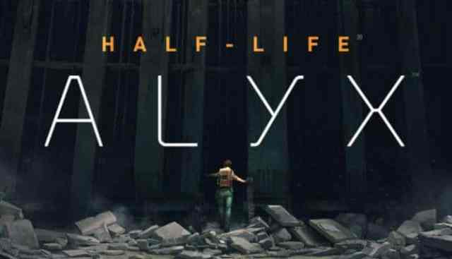 Half-Life: Alyx Free Download PC Game Full Version