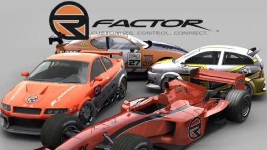 rFactor Full Versoin PC Game Free Download (v1.255)