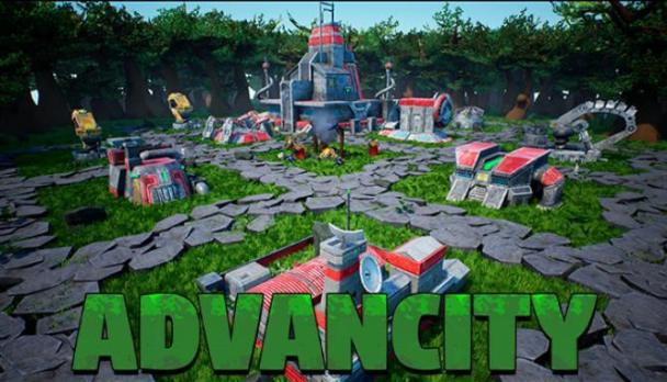 Advancity Free Download PC Game Full Version