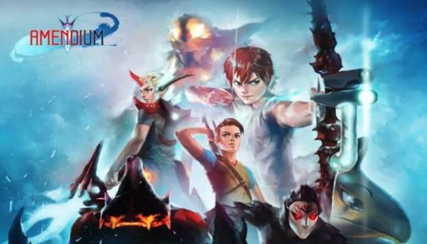 Amendium Free Download PC Game Full Version