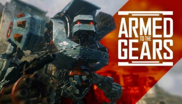 Armed to the Gears Free Download PC Game Full Version