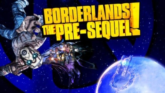 Borderlands: The Pre-Sequel Full Version PC Game Free Download